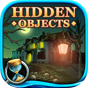 Hidden Objects: Secret House For PC