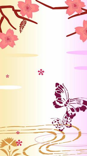 免費下載個人化APP|桜と蝶 app開箱文|APP開箱王
