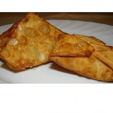 Imitation Crabmeat Rangoon