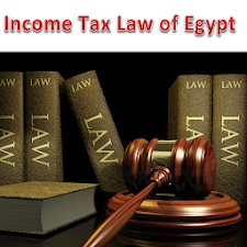 Income Tax Law of Egypt