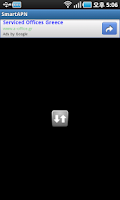 Screenshot of SmartAPN (3G off/MMS on)
