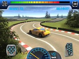 Screenshot of Ace Track Legend