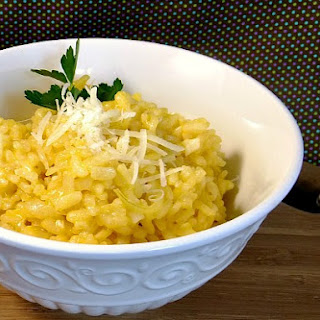 Microwave Risotto Recipes
