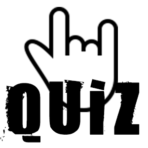 Rock Music Quiz