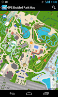 Screenshot of Dorney Park