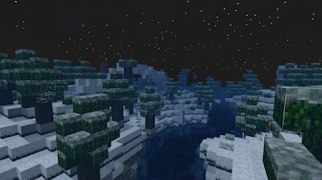 Screenshot of Winter Craft HD