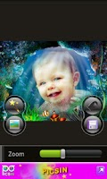 Screenshot of Baby Frames