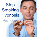 Stop Smoking Hypnosis for Men icon