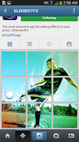 Screenshot of BannerPic - Instagram Banner