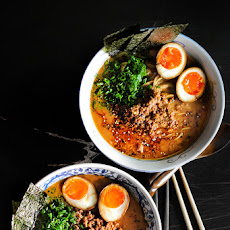 SPICY MISO RAMEN-EXPRESS