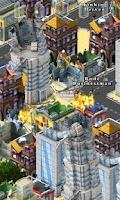 Screenshot of Fingerzilla