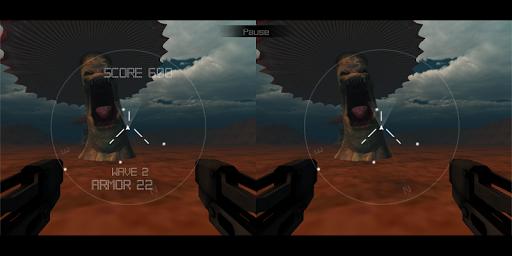 Invasion VR 3D - screenshot