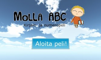 Screenshot of Molla ABC