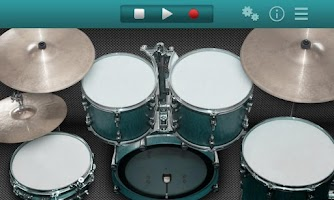 Screenshot of Best Drum Set
