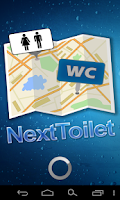 Screenshot of Next Toilet