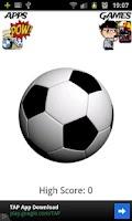 Screenshot of Fifa National Teams Logos Quiz