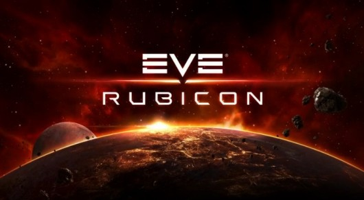 CCP to do a livestream of EVE Online's new Rubicon expansion tomorrow