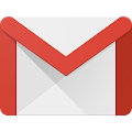 Gmail APK for Blackberry