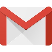 Gmail APK for Bluestacks
