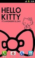 Screenshot of HELLO KITTY EVERYDAY