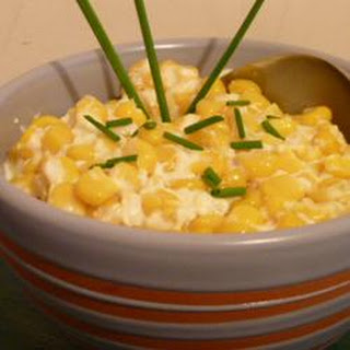 Whole Kernel Corn With Cream Cheese Recipes