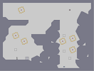 Thumbnail of the map 'Sunny'