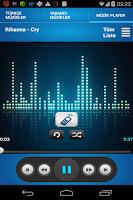 Screenshot of Müzik indir Dinle(Ücretsiz)
