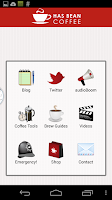 Screenshot of HasBean