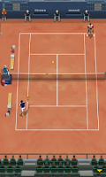 Screenshot of Pro Tennis