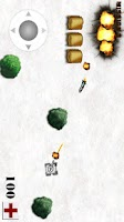 Screenshot of Tank Assault Beta