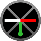 Gyro 2D Visualizer icon