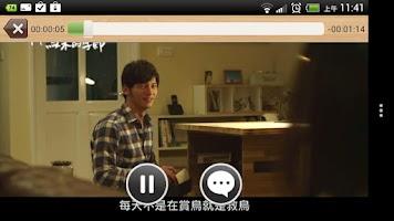 Screenshot of Buddy2TV