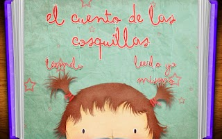 Screenshot of Cuento de las Cosquillas