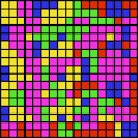 Scourer puzzle icon