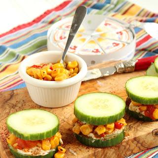 Sandwiches Queso Fresco Recipes