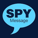 SPY Message icon