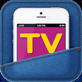 PeersTV — бесплатное онлайн ТВ APK for Lenovo