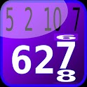 Super Calculator (figures) icon