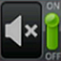 GPS Ringer Controller icon