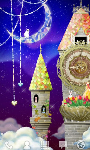 magical clock tower LW[FL ver]