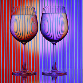 The Pair. by Rakesh Syal - Artistic Objects Still Life