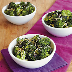Kid-Approved Roasted Broccoli