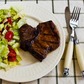 Grilled Pork Shoulder Chops Recipes