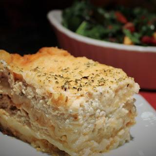 Crock Pot Chicken Lasagna Recipes