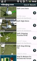 Screenshot of How To Videos: Videojug.com