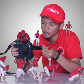 Mountase by Biyantoro Nugroho - Digital Art People ( mount, edit, people, photography )