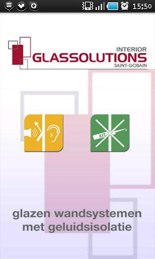 Glassolutions Interior