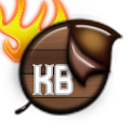 KB SKIN - Wood Work icon
