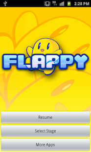 FLAPPY 100 Vol.2 - screenshot
