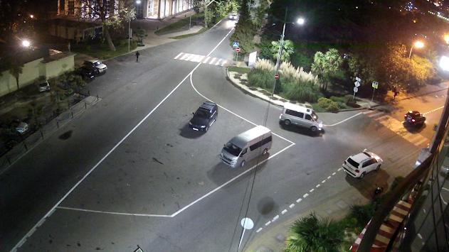 Webcam 8080